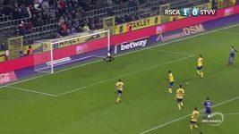 Stanciu se parádně trefil za Anderlecht