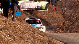 Jezdci Škody na Rallye Monte Carlo