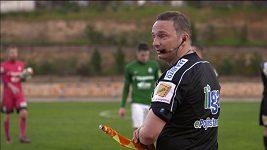 Civilní povolání fotbalových rozhodčích