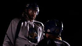 Kladenští hokejisté mají svůj nový videoklip