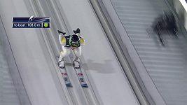 Polák Maciej Kot vyhrál v Pchjongčchangu
