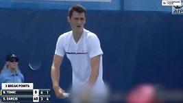 Tomic ztratil chuť k tenisu