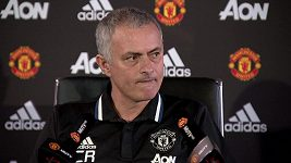 Mourinhovo vyjádření k Ranierimu