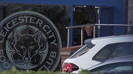 Claudio Ranieri opouští Leicester