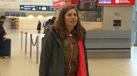 Eva Samková míří do Španělska
