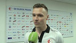 Stanislav Tecl o utkání s Plzní