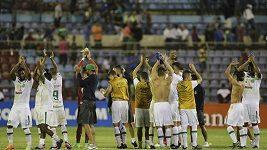 Sestřih zápasu Chapecoense - Atlético Zulia