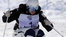 MS v akrobatickém lyžování - jízda v boulích