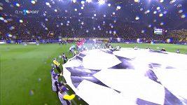 Dortmund postoupil do čtvrtfinále LM