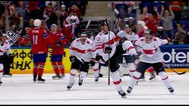 Francie a Německo budou hostit hokejové MS