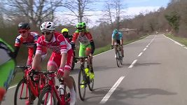 Tirreno-Adriatico, třetí etapa, Sagan