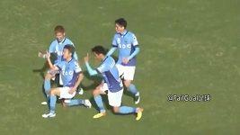 Kazujoši Miura dává góly i po padesátce