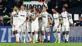 Sestřih z utkání Juventus - Porto