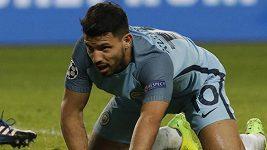 Sestřih zápasu Monako-Manchester City