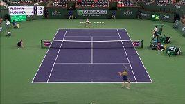Karolína Plíšková postoupila v Indian Wells do semifinále