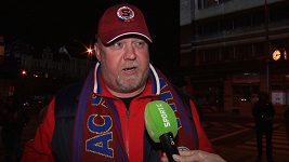 Co si myslí sparťanští fanoušci o příchodu trenéra Rady?