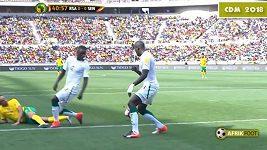 Chybně odpískaná penalta