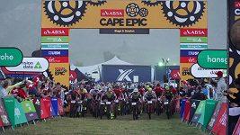 Sestřih 3. etapy Cape Epic