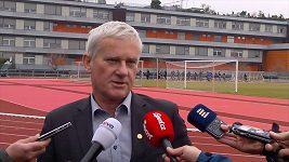 Michal Listkiewicz o rozhodčích
