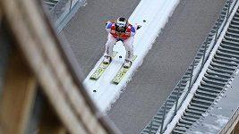 SP v letech na lyžích v Planici