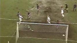 Sparta - Barcelona 1:0, památná výhra z roku 1992