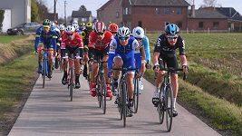 Sestřih cyklistického závodu Kolem Flander