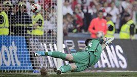 Penalta v derby
