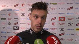 Václav Kadlec po derby