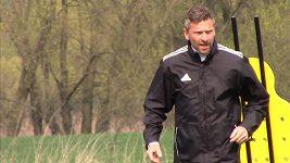 Martin Hašek novým trenérem Bohemians