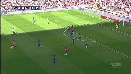 Neuznaný gól v nizozemské lize