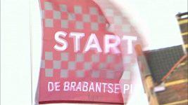 Cyklistická klasika - Brabantský šíp 2017