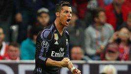 Sestřih zápasu Bayern Mnichov - Real Madrid