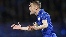 Sestřih zápasu Leicester - Atlético Madrid