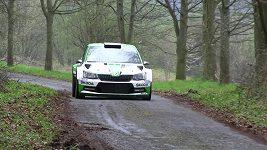 Rallye Šumava
