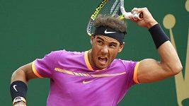 Rafael Nadal získal desátý titul v Monte Carlu