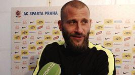 Sparta porazila Plzeň