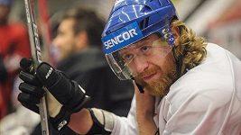 Jakub Voráček se připojil k české hokejové reprezentaci