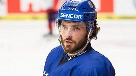 Michal Kempný se po premiérové sezóně v NHL těšil do reprezentace