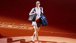 Maria Šarapovová zažila vítězný návrat