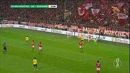 Fotbalistům Bayernu se v poslední době nedaří