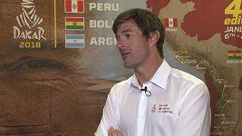 Marc Coma a Dakar