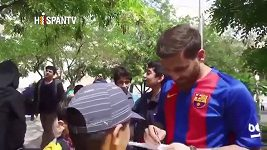 Íránský Messi