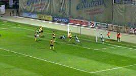 Vlastní gól na Ukrajině - Igor Bojčuk