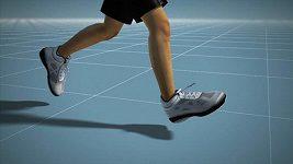 Vědci zjistili, proč se při běhání rozvazují tkaničky u bot