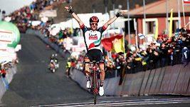 Sestřih 4. etapy Giro d´Italia