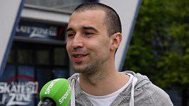 Hokejový útočník Jakub Šindel a jeho zážitky z Francie