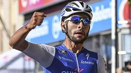 Sestřih 5. etapy cyklistického závodu Giro d´Italia