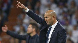 Sestřih odvetného semifinále LM mezi Atlétikem a Realem Madrid
