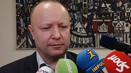 Petr Fousek - kandidát na předsedu FAČR