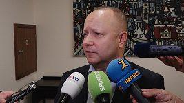 Petr Fousek dělal poradce Miroslavu Peltovi
